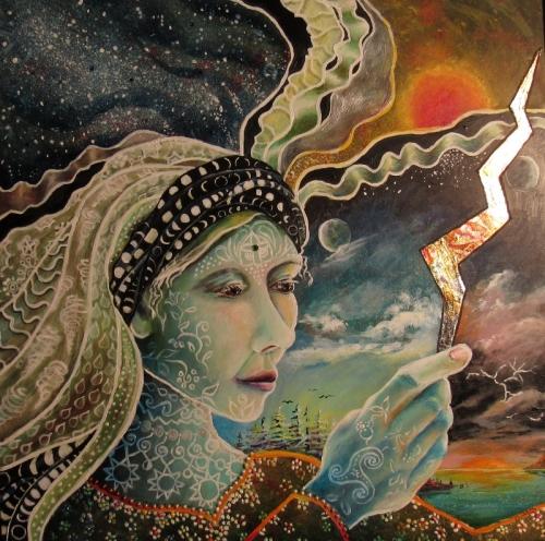 Gaia # 10