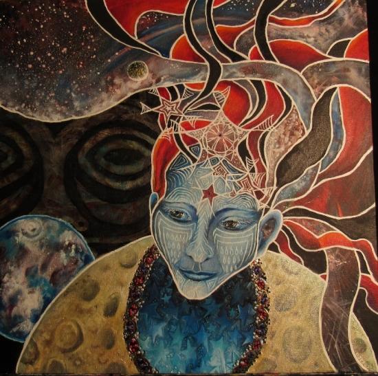 Gaia # 7