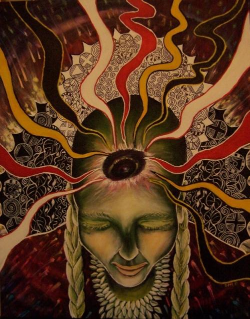 Gaia #3